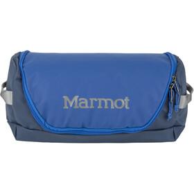 Marmot Compact Hauler Wash Bag, peak blue/vintage navy